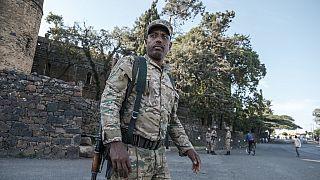 """Kenea Yadeta : """"Notre armée ne bénéficie d'aucun soutien de l'Érythrée"""""""