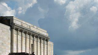 Nuremberga preserva legado arquitetónico do regime nazi