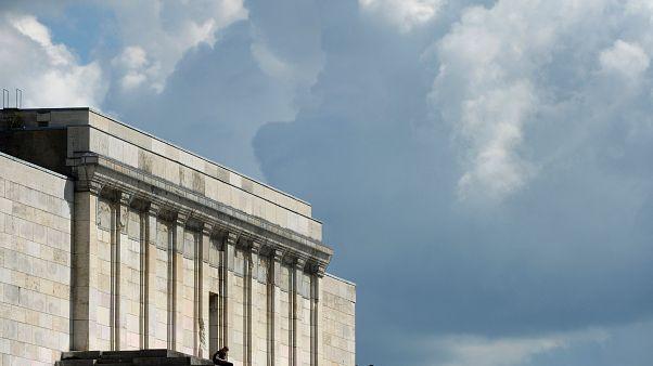 Nuremberg préserve ses édifices nazis par devoir de mémoire