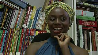 Nigeria's Chimamanda wins Women's Prize for Fiction