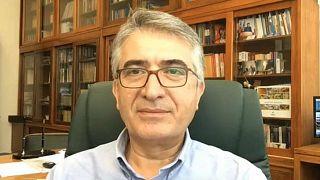 Ekonomist Prof. Dr. Yalçın Karatepe