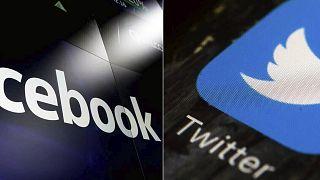 Twitter ve Facebook, ABD Başkanı'nın resmi hesabını Biden'a devredecek