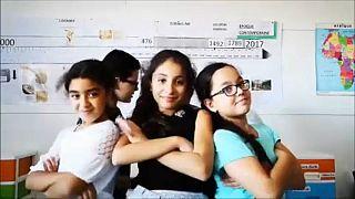 Кадр из промо ролика