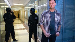 Россия ввела санкции против Германии и Франции из-за дела Навального