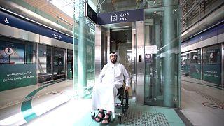 Dubai, la città accessibile: politiche di inclusione nella città d'oro
