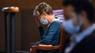 Belçikalı doktor Helga Wauters, hastası Xynthia Hawke'nin ölümünden suçlu bulundu