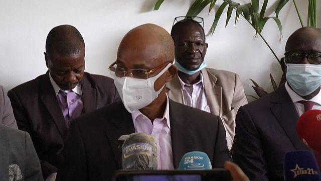 Cellou Dallein Diallo dénonce l'arrestation de trois membres de l'opposition