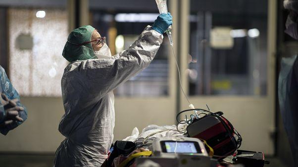 Letaglózta Európát a járvány második hulláma