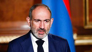 نخستوزیر ارمنستان