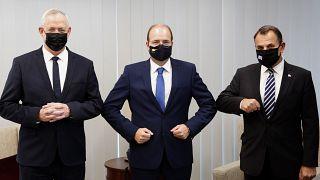 Yunanistan, İsrail ve Kıbrıs askeri işbirliğini güçlendiriyor
