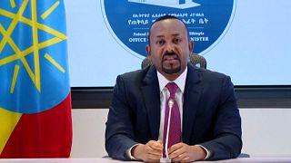 Abiy Ahmed annonce la réussite de l'opération au Tigré