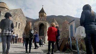Dağlık Karabağ'da yaşayan Ermeniler, vedaya hazırlanıyor