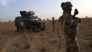"La Force Barkhane revendique la mort d'un ""chef djihadiste"" au Mali"