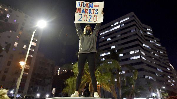Európa Biden alatt sem várhat mindent Amerikától