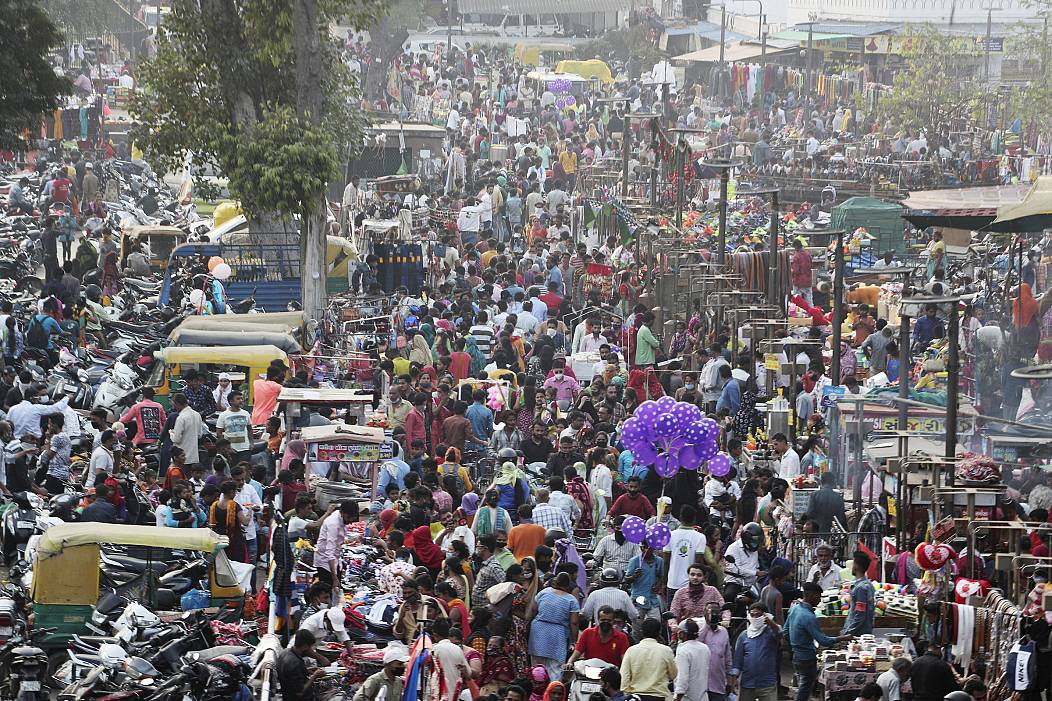 Ajit Solanki/AP Photo