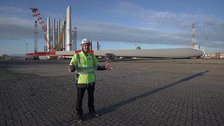 Ветряные турбины станут мощнее и проще
