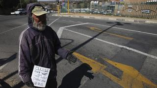 Le taux de chômage en Afrique du Sud dépasse la barre des 30%