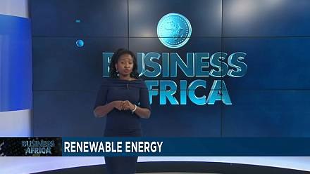 Is Renewable Energy the Key to Unlock Africa's Electricity Deficit? [Business Africa]
