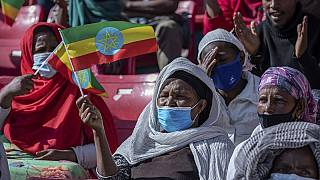 Thousands of Ethiopians Flee Conflict-Ridden Tigray to Eastern Sudan