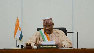 Nigerien Opposition Presidential Candidacy Bid Rejected