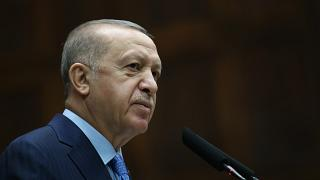 TURKISH PRESIDNET PRESS OFFICE