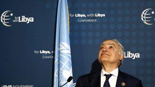 """Ghassan Salamé : """"Je suis enfin optimiste pour les Libyens"""""""