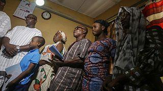 Nijerya'da Covid-19