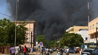 هجوم في بوركينا فاسو- أرشيف