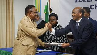 Tanzanian Opposition Leader Tundu Lissu Back in Exile in Belgium