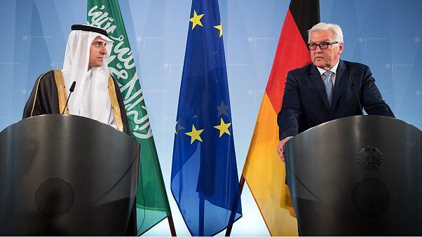 السعودية نيوز |      الجبير لألمانيا: السعودية ليست بحاجة إلى أسلحتكم