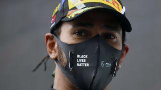 Formule 1 : Lewis Hamilton au septième ciel