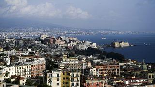 """Napoli """"zona rossa"""" da questa domenica"""
