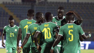 Le Sénégal, premier qualifié pour la CAN