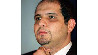 عبد المؤمن رفيق خليفة، الرئيس السابق لمجمع الخليفة المنهار
