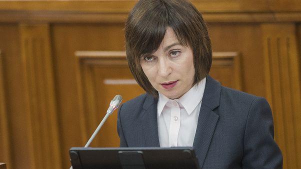 Moldavie : la pro-européenne Maia Sandu remporte la présidentielle