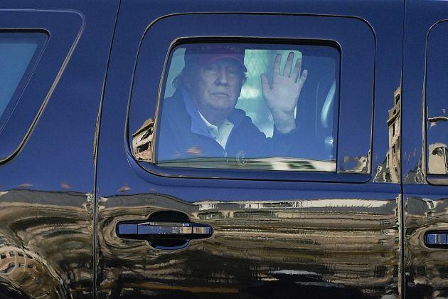 Donald Trump | euronews - Donald Trump hakkında uluslararası haberler