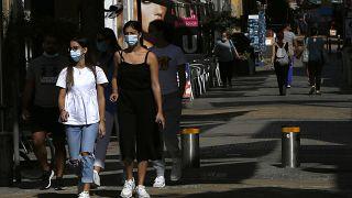 Cyprus virus outbreak