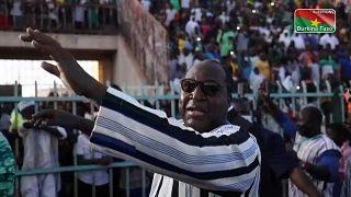 Zéphirin Diabré attaque le bilan du gouvernement