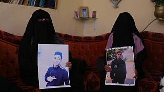 Libyan family searches for missing son, a year on