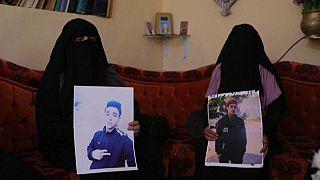En Libye, l'interminable recherche des proches disparus
