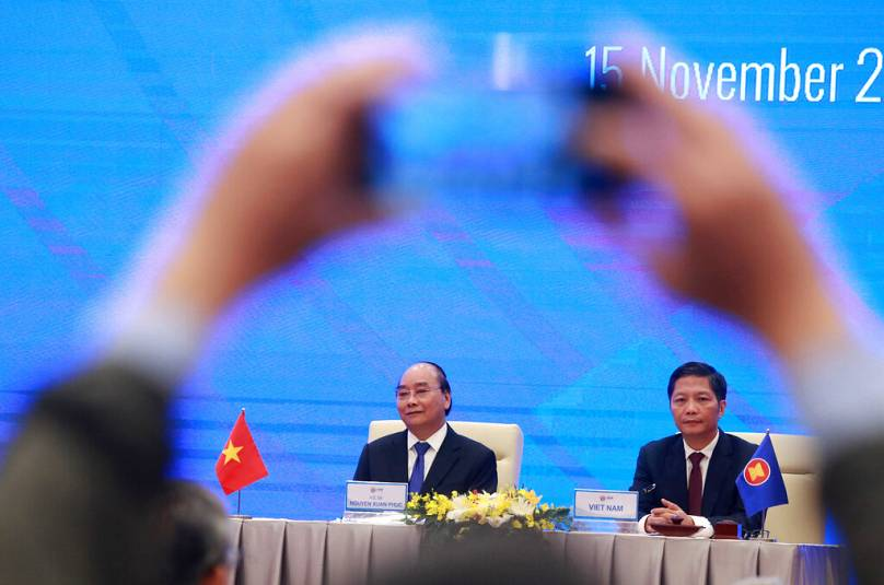 Hau Dinh/AP