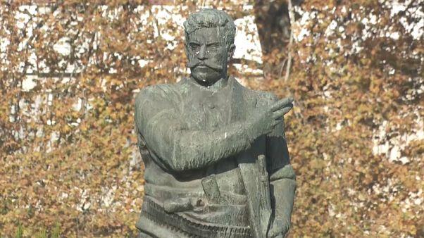 Gotse Delchev, l'eroe della discordia.