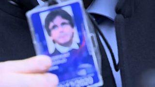 L'immunité de Carles Puigdemont étudiée par le Parlement européen