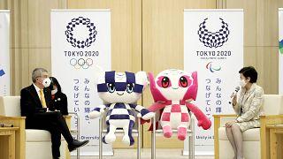 Εμβολιασμένοι οι συμμετέχοντες στους Ολυμπιακούς Αγώνες του Τόκυο
