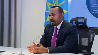 Ethiopia says Tigray humanitarian situation 'improving'