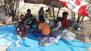 Sudan struggles to house 25,000 Ethiopian refugees