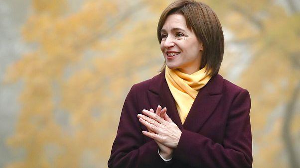 Moldaus neue Präsidentin: zwischen Brüssel und Moskau