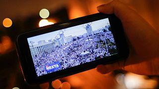 Беларусь потребовала от Польши выдать ей администраторов Telegram-канала НЕХТА