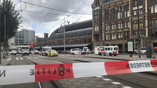 Two American tourists were seriously injured in the stabbings on 31 August 2018.