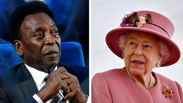 Obituaries for Pele and Queen Elizabeth II were published by RFI.